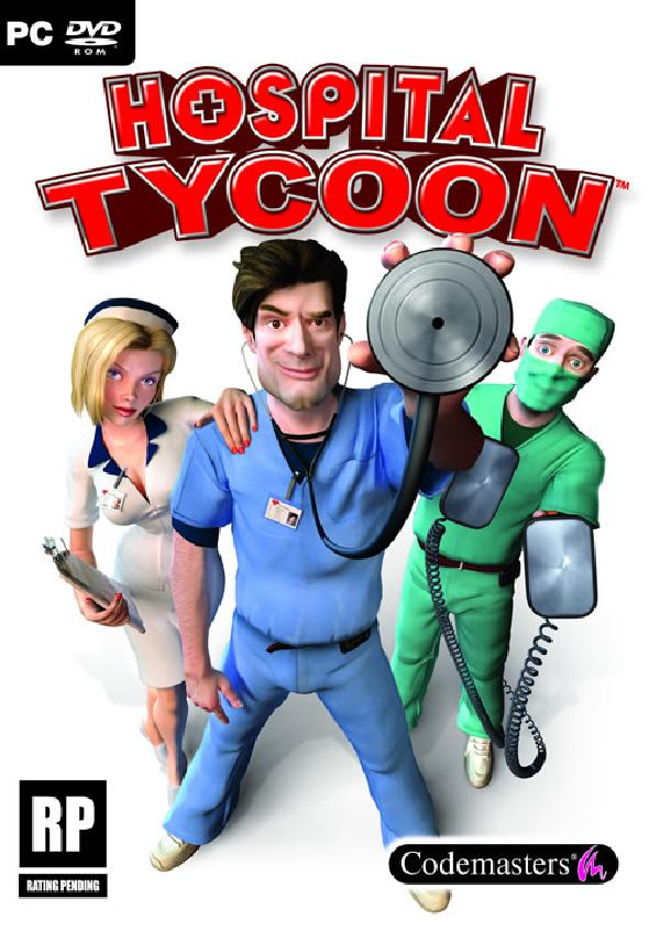 Hospital Tycoon [Steam Key / Region Free ]