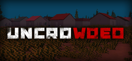 Uncrowded [Steam Gift/RU+CIS]