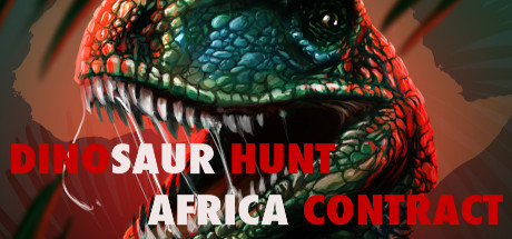 Dinosaur Hunt: Africa Contract [Steam Gift/RU+CIS]