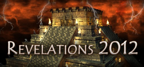 Revelations 2012 [Steam Gift/RU+CIS]