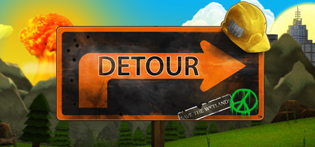 DETOUR [Steam Gift/RU+CIS]