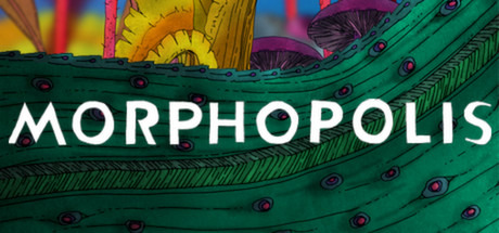 Morphopolis [Steam Gift/RU+CIS]