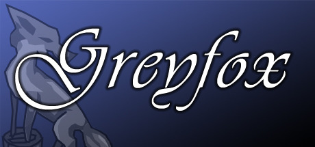 Greyfox RPG [Steam Gift/RU+CIS]