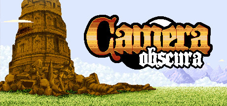 Camera Obscura [Steam Gift/RU+CIS]
