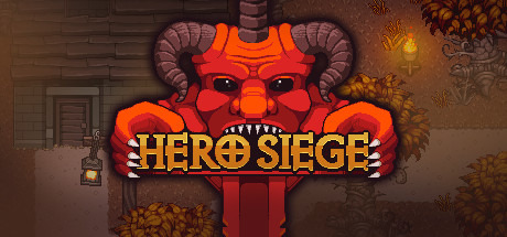 Hero Siege [SteamGift/RU+CIS]