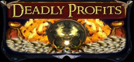 Deadly Profits [Steam Gift/RU+CIS]