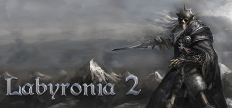 Labyronia RPG 2 [Steam Gift/RU+CIS]
