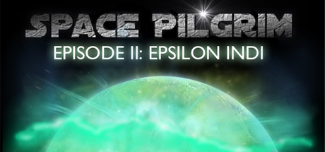 Space Pilgrim Episode II:Epsilon Indi[SteamGift/RU+CIS]