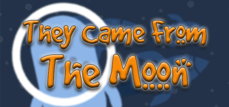 They Came From The Moon [Steam Gift/RU+CIS]