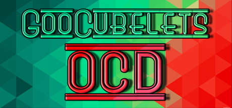 GooCubelets: OCD [Steam Gift/RU+CIS]