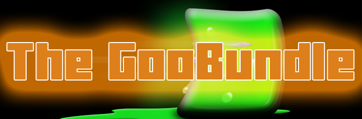 The GooBundle (2in1) [Steam Gift/RU+CIS]