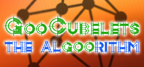 GooCubelets: The Algoorithm [Steam Key/Region Free]