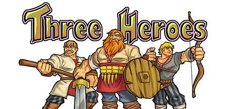 Three Heroes [Steam Gift/RU+CIS]