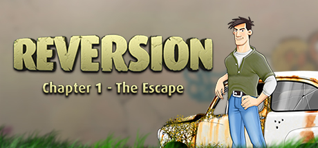 Reversion - The Escape (1st Chapter)[Steam Gift/RU+CIS]