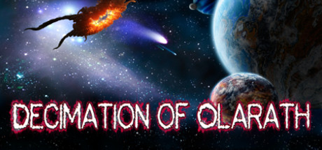 The Decimation of Olarath [Steam Gift/RU+CIS]