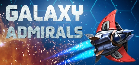 Galaxy Admirals [Steam Gift/RU+CIS]