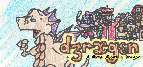 DRAGON: A Game About a Dragon [Steam Gift/RU+CIS]