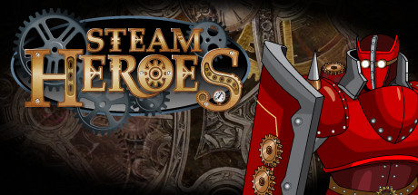 Steam Heroes [Steam Gift/RU+CIS]