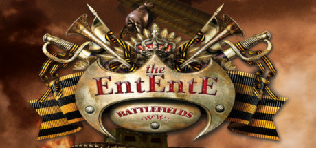 The Entente Gold [Steam Gift/RU+CIS]