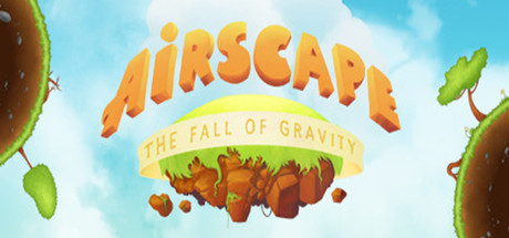 Airscape - The Fall of Gravity [Steam Gift/RU+CIS]