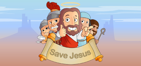 Save Jesus [Steam Gift/RU+CIS]