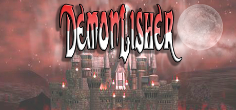 Demonlisher [Steam Gift/Region Free]