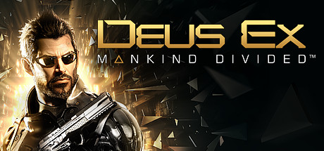 Deus Ex: Mankind Divided [SteamGift/RU+CIS]