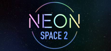 Neon Space 2 [SteamGift/RU+CIS]