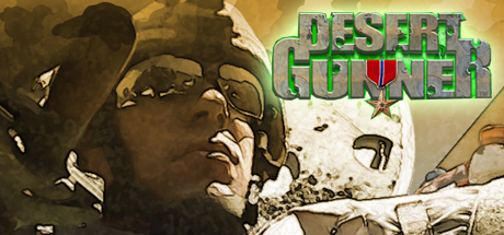 Desert Gunner [Steam Gift/RU+CIS]
