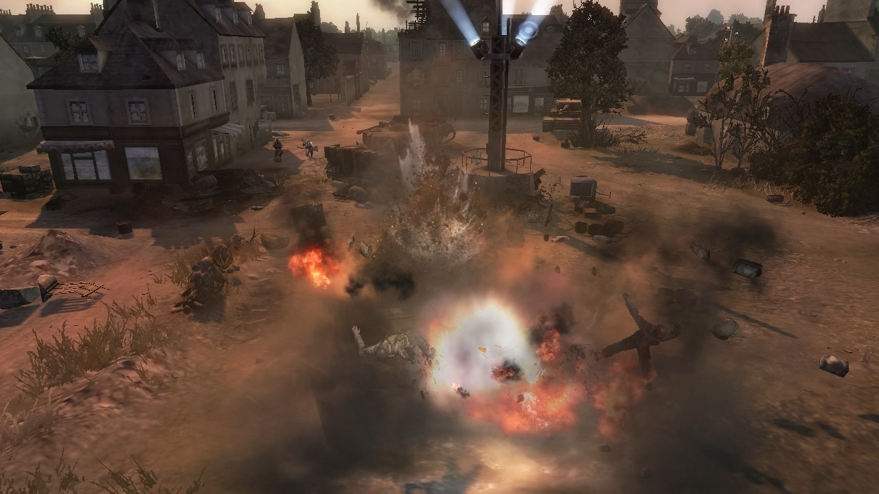 Company of Heroes: Tales of Valor [Steam Gift/RU+CIS]
