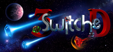 3SwitcheD [Steam Gift/RU+CIS]