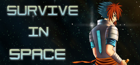 Survive in Space [Steam Gift/RU+CIS]