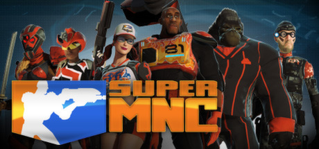 Super MNC [Steam Gift/RU+CIS]
