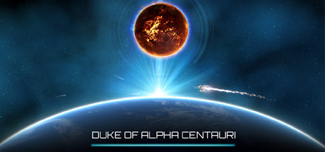 Duke of Alpha Centauri [Steam Gift/RU+CIS]