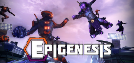 Epigenesis [Steam Gift/RU+CIS]