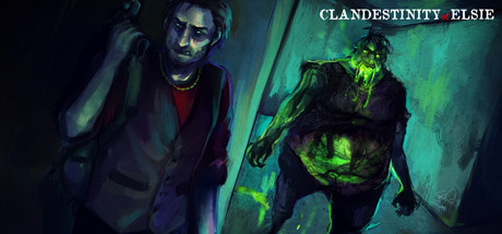 Clandestinity of Elsie [Steam Gift/RU+CIS]