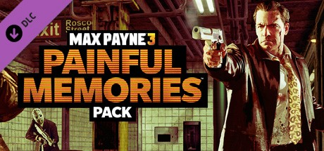 Max Payne 3:DLC Painful Memories Pack[Gift/Region Free]