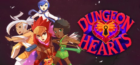 Dungeon Hearts [Steam Gift/RU+CIS]
