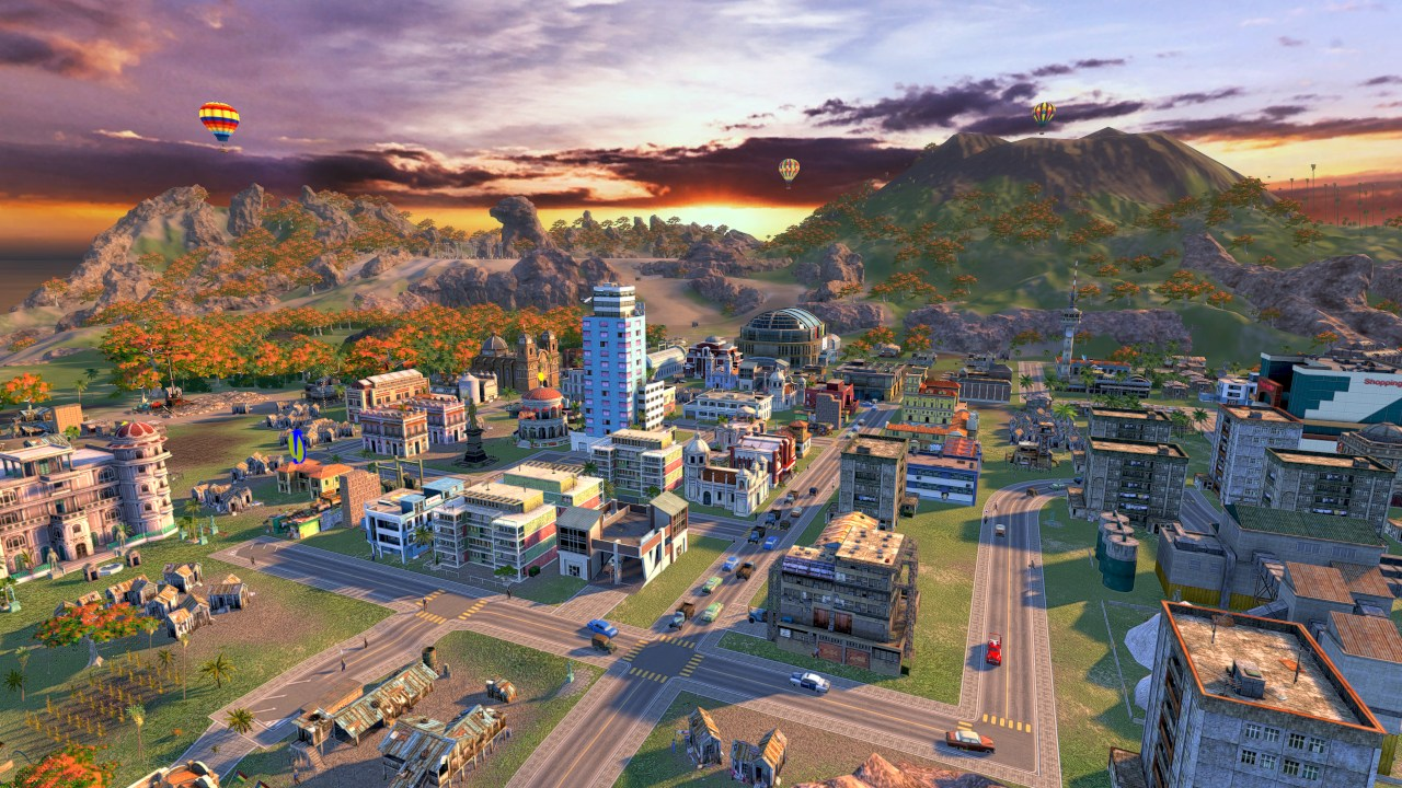 Tropico 4: Steam Special Edition [SteamGift/Region Free