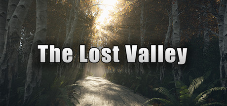 The Lost Valley [Steam Key/Region Free]