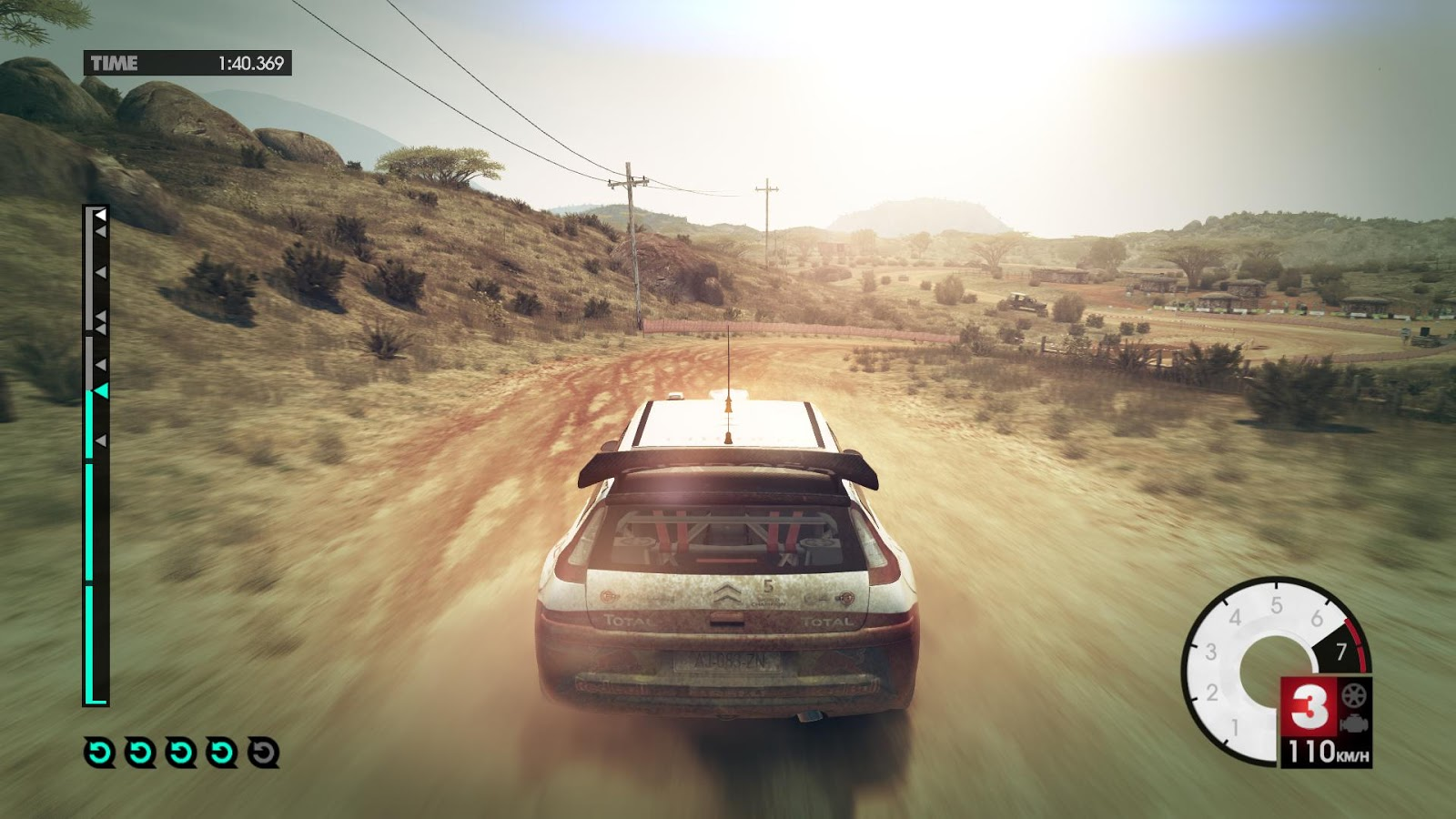 DiRT 3 Complete Edition [Steam Key/Region Free]