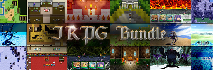 4 in 1 JRPG Bundle [Steam Gift/RU+CIS]