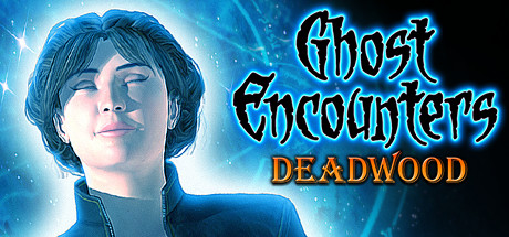 Ghost Encounters: Deadwood - Collector´s Edition GiftRu