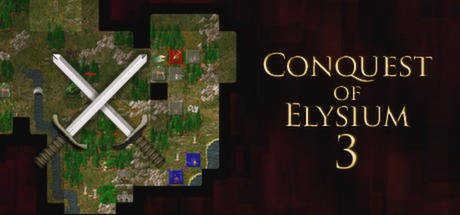 Conquest of Elysium 3 [Steam Gift/RU+CIS]