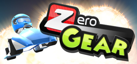 Zero Gear [Steam Gift/RU+CIS] 2019