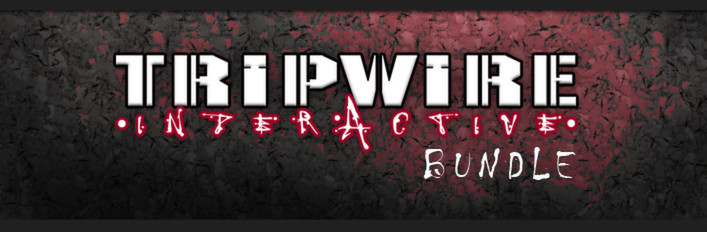 Tripwire Bundle Sep 2012 [Steam Gift/Region Free] 2019