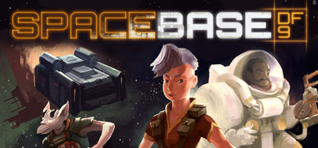 Spacebase DF-9 [Steam Gift/Region Free]