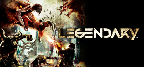 Legendary [Steam Gift/RU+CIS]