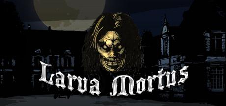 Larva Mortus [Steam Gift/RU+CIS] 2019