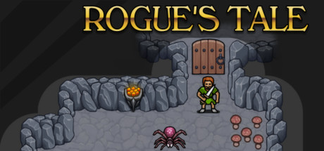 Rogue´s Tale [Steam Gift/Region Free]